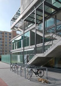 Komunitne centrum Maj_Prezentacna_foto_autor foto_SLLA Architekti
